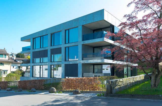 4½ Zimmer-Wohnung in Horgen