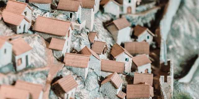 Welches Eigenheim kann ich mir leisten?