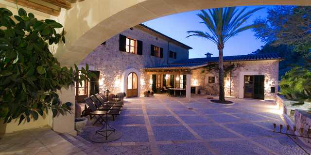 Finca S'Era Mallorca Westküste