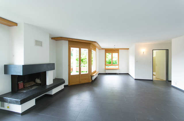 4½ Zimmer-Wohnung in Tamins