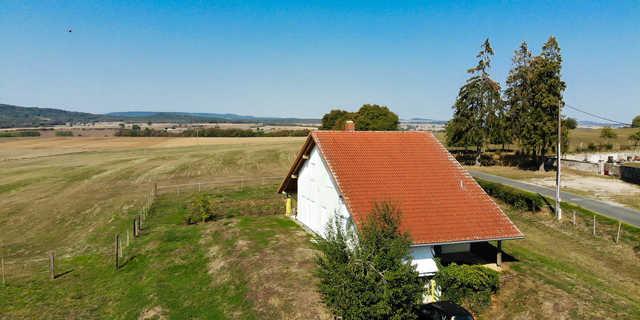 Pferdefarm in Grignoncourt Frankreich