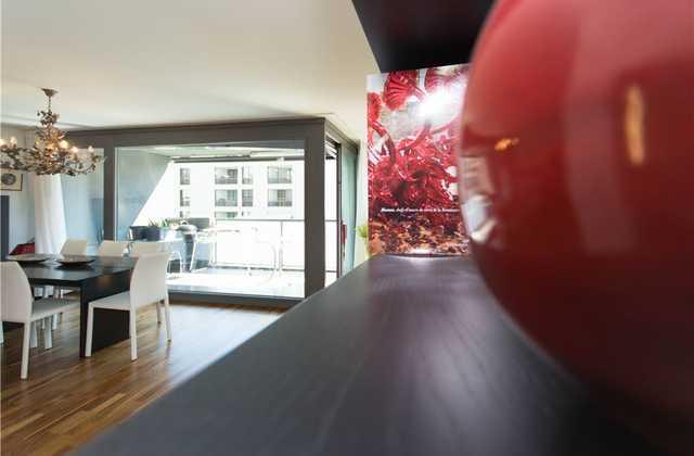 Sehr schöne 3½ Zimmer-Wohnung im Glattpark