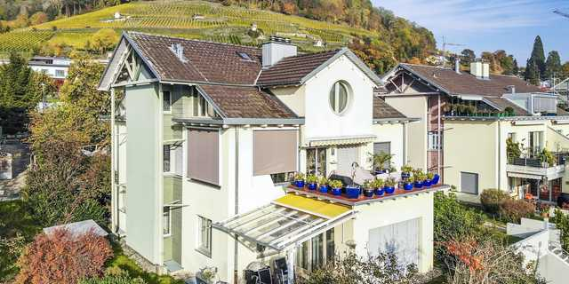 Ihr neues Zuhause zwischen Weinbergen und dem Rhein