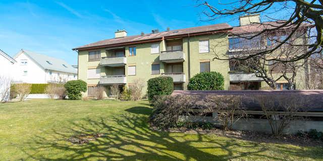 5½ Zimmer-Familienwohnung in Bassersdorf